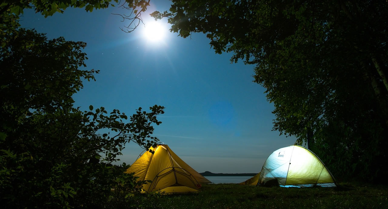blue ridge ga camping