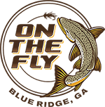 On The Fly Excursions Logo